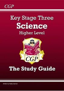 Picture of KS3 Science Study Guide - Higher