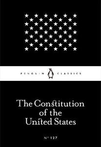 Picture of Constitution of the United States