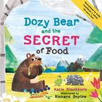 Picture of Dozy Bear and the Secret of Food