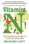 Picture of Vitamin N: The Essential Guide to a Nature-Rich Life
