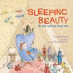 Picture of Sleeping Beauty: A Mid-Century Fairy Tale
