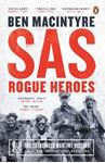Picture of SAS: Rogue Heroes - The Authorized Wartime History