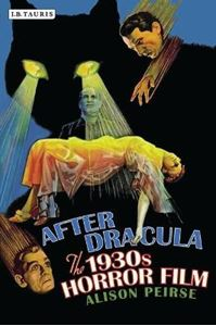 Picture of After Dracula: The 1930s Horror Film