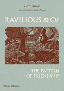 Picture of Ravilious & Co: The Pattern of Friendship