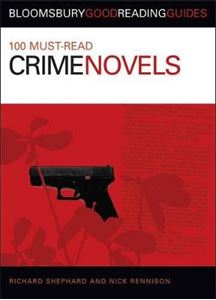 Picture of 100 Must-read Crime Novels