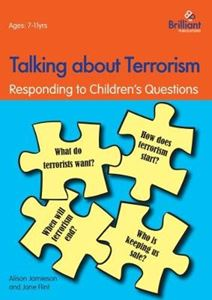 Picture of Talking About Terrorism: Responding to Children's Questions