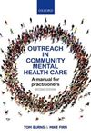 Picture of Outreach in Community Mental Health Care: A Manual for Practitioners