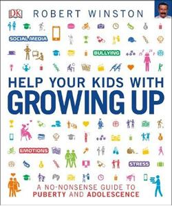 Picture of Help Your Kids with Growing Up