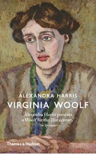 Picture of Virginia Woolf