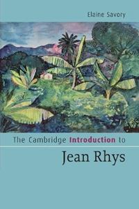 Picture of Cambridge Introduction to Jean Rhys
