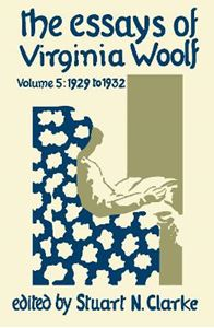 Picture of Essays of Virginia Woolf: 1929 - 1932