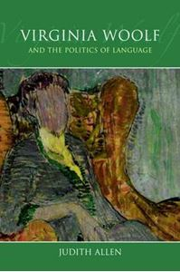 Picture of Virginia Woolf and the Politics of Language