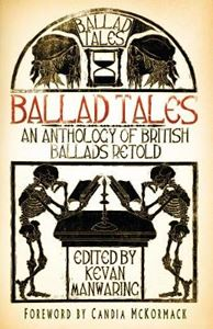Picture of Ballad Tales: An Anthology of British Ballads Retold