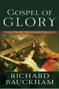 Picture of Gospel of Glory: Major Themes in Johannine Theology