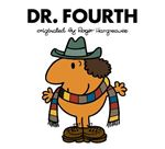 Picture of Doctor Who: Dr. Fourth (Roger Hargreaves)