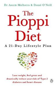 Picture of Pioppi Diet: A 21-Day Lifestyle Plan