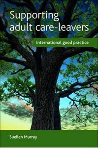 Picture of Supporting Adult Care-Leavers: International Good Practice
