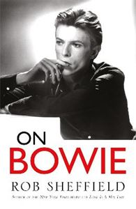 Picture of On Bowie