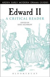 Picture of Edward II: A Critical Reader