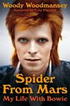Picture of Spider from Mars: My Life with Bowie