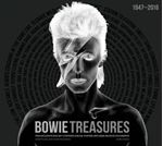 Picture of Bowie Treasures
