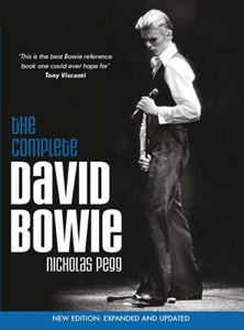 Picture of Complete David Bowie