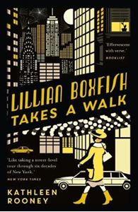 Picture of Lillian Boxfish Takes a Walk