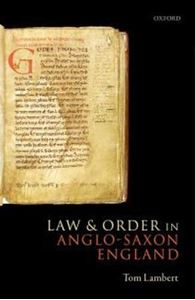 Picture of Law and Order in Anglo-Saxon England