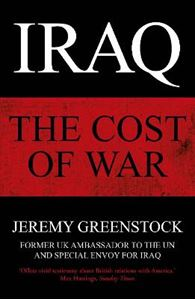 Picture of Iraq: The Cost of War