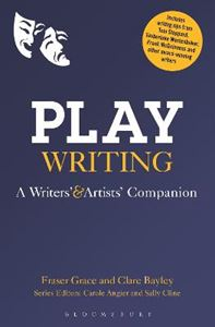 Picture of Playwriting: A Writers' and Artists' Companion