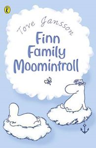 Picture of Finn Family Moomintroll
