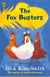 Picture of Fox Busters