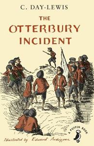 Picture of Otterbury Incident
