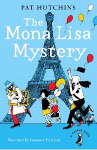 Picture of Mona Lisa Mystery