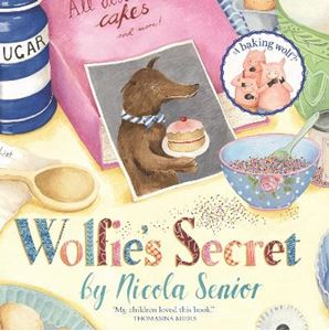 Picture of Wolfie's Secret