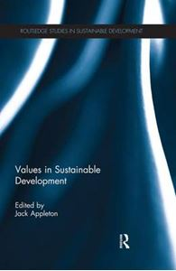 Picture of Values in Sustainable Development