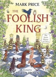 Picture of Foolish King