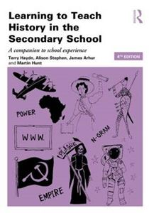 Picture of Learning to teach history in the secondary school 4ed