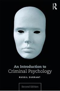 Picture of Introduction to Criminal Psychology 2ed