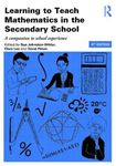 Picture of Learning to Teach Mathematics in the Secondary School 3ed