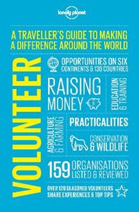 Picture of Volunteer: A Traveller's Guide to Making a Difference Around the World