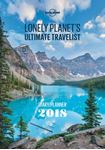 Picture of Lonely Planet Ultimate Travel Diary 2018