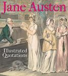 Picture of Jane Austen: Illustrated Quotations