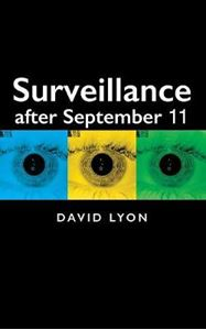 Picture of Surveillance After September 11