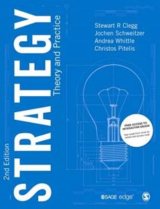 Picture of Strategy: Theory and Practice 2ed