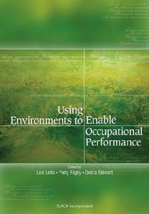 Picture of Using Environments to Enable Occupational Performance