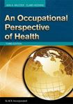 Picture of An Occupational Perspective of Health 3e