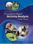 Picture of Occupation-Based Activity Analysis 2ed