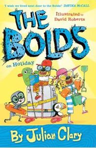 Picture of Bolds on Holiday