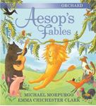 Picture of Orchard Book Of Aesop's Fables